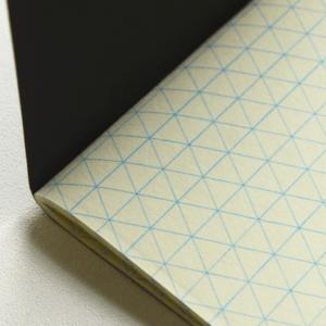 caderno miolo triangulo polen bold
