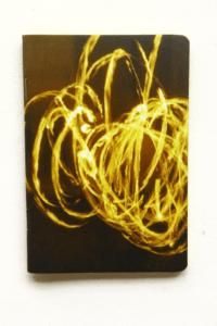 capa caderno lightpaiting