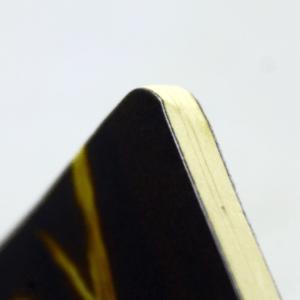 detalhe canto caderno polen