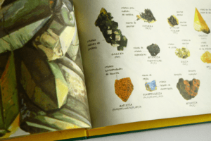 guia pratico colecionador de pedras miolo pedras