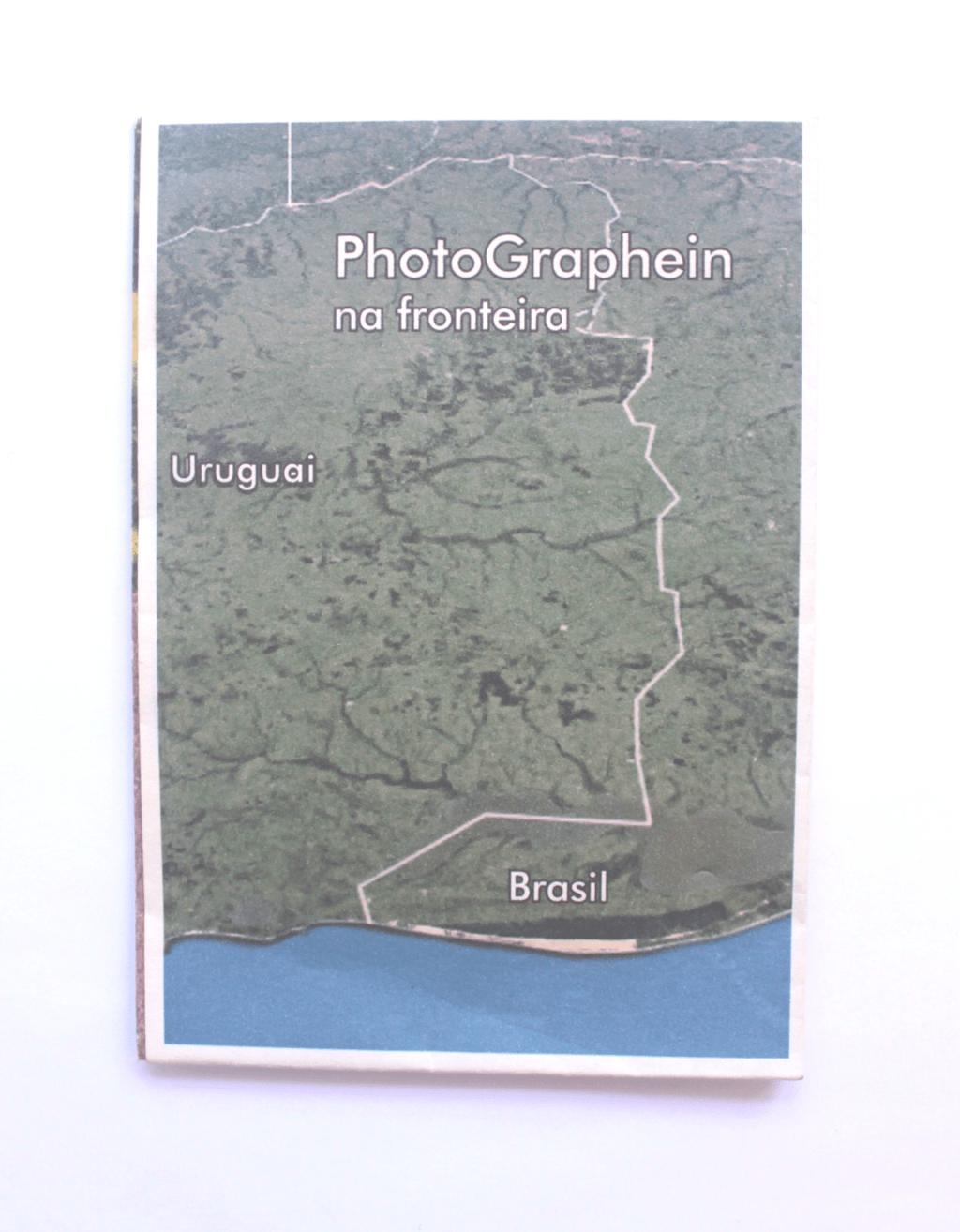 capa photographein na Fronteira.